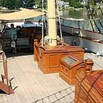 Joseph Conrad Training Ship