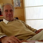 Hillel Reshef - Ashkelon Marina Port Manager