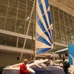 NE Boat Show - 2012