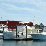 Falmouth Open House - Boston Yacht Sales