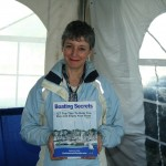Book Signing - Boating Secrets 2012