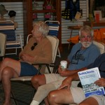 Boating Secrets Book Signing