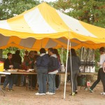 United Congregational Church offers free coffee and snacks at Willington Ct Rest Area