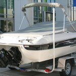 Daytona Boat Show 2014