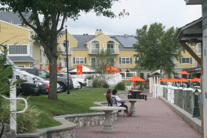 Saybrook Point Inn and Spa CT