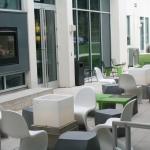 Aloft Hotel - BWI