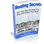 Boating Secrets Books